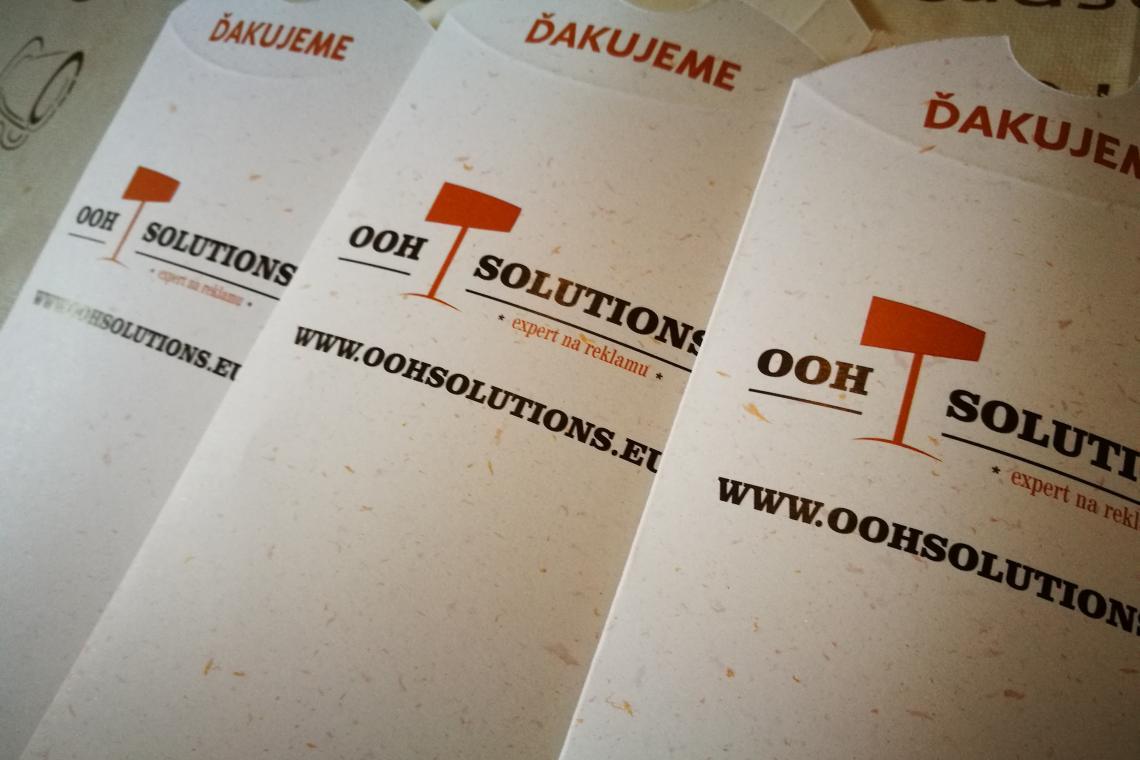 Papierové obálky
