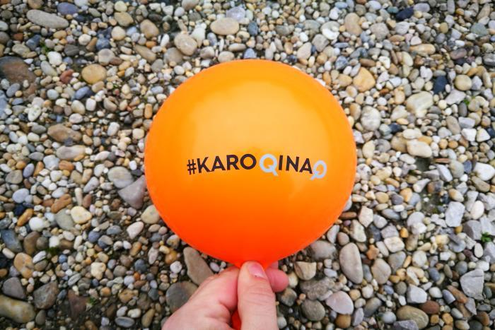 #KAROQINAQ